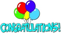 congratulations 1115